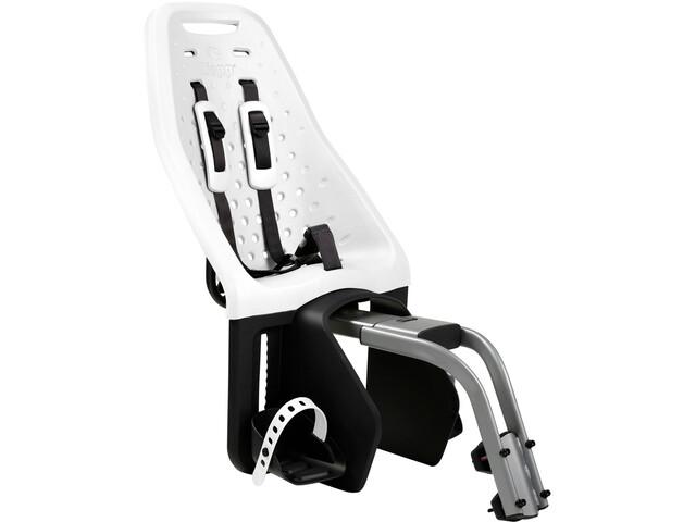 Thule Yepp Maxi Kindersitz Sitzrohranbringung weiß